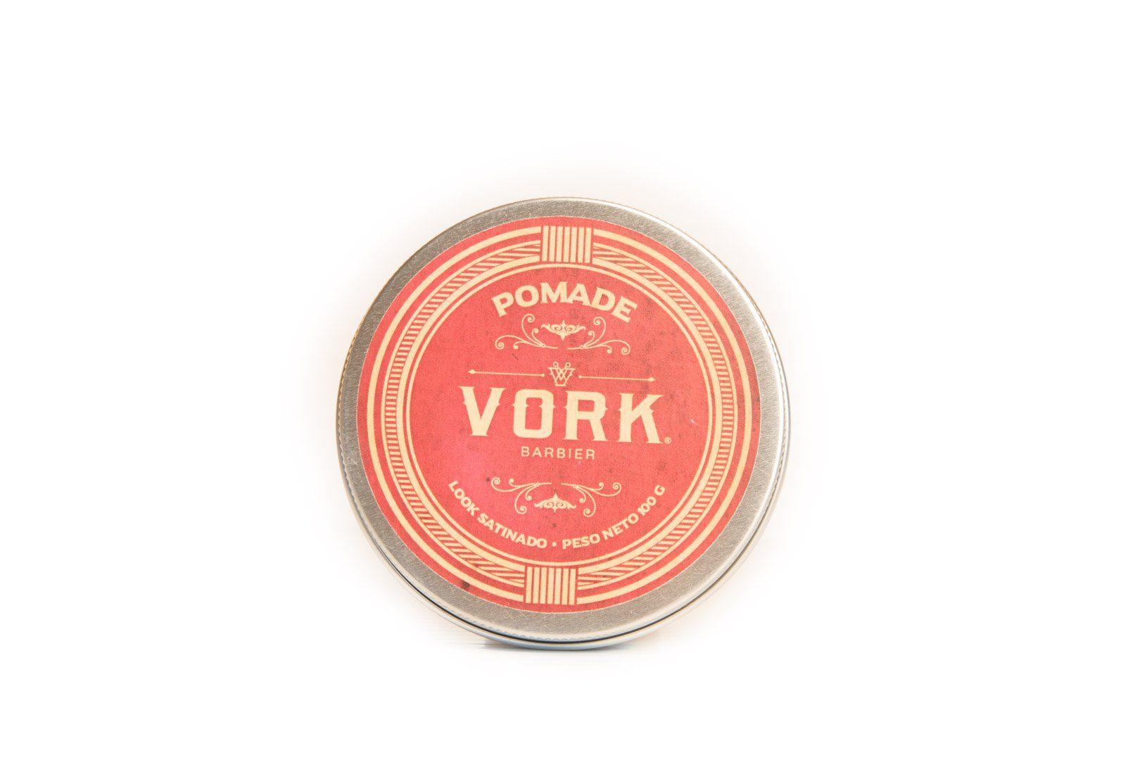 Pomada Vork
