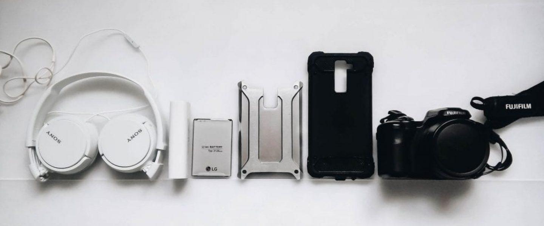 Gadgets para hombres