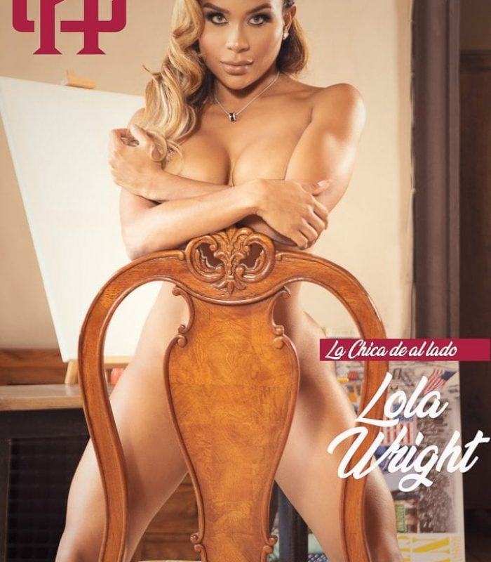 Lola Wright