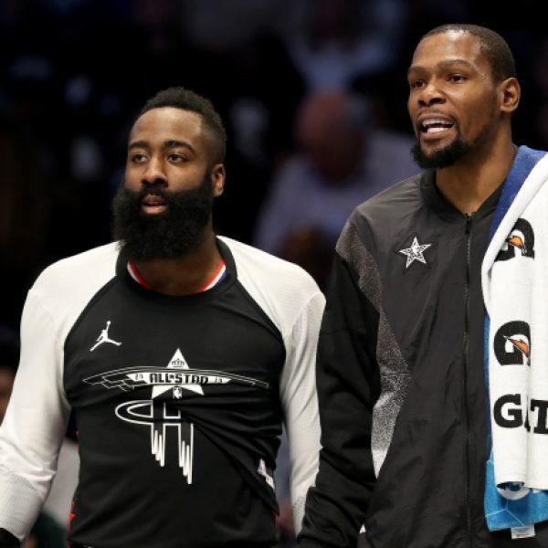 2019 NBA All-Star Game